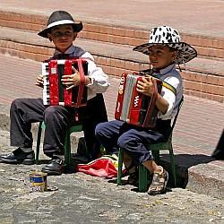 дети во время игры